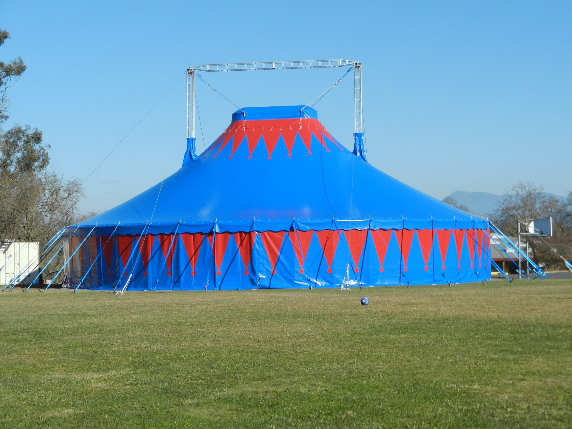 Circus Waldissima
